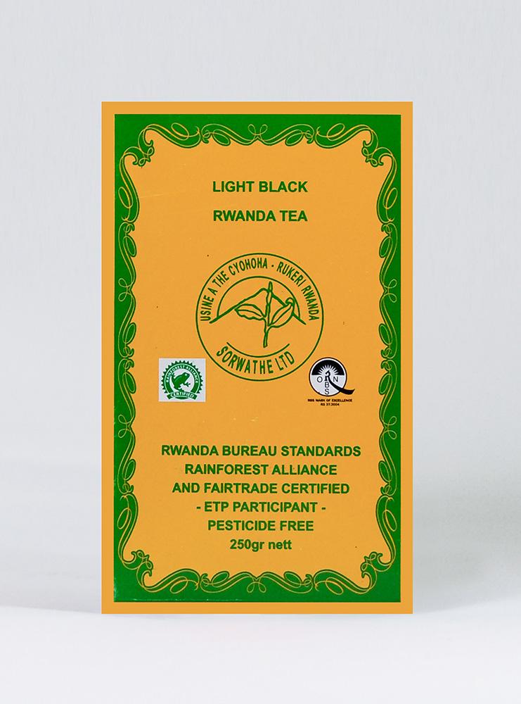 Valley Black Tea (Light)