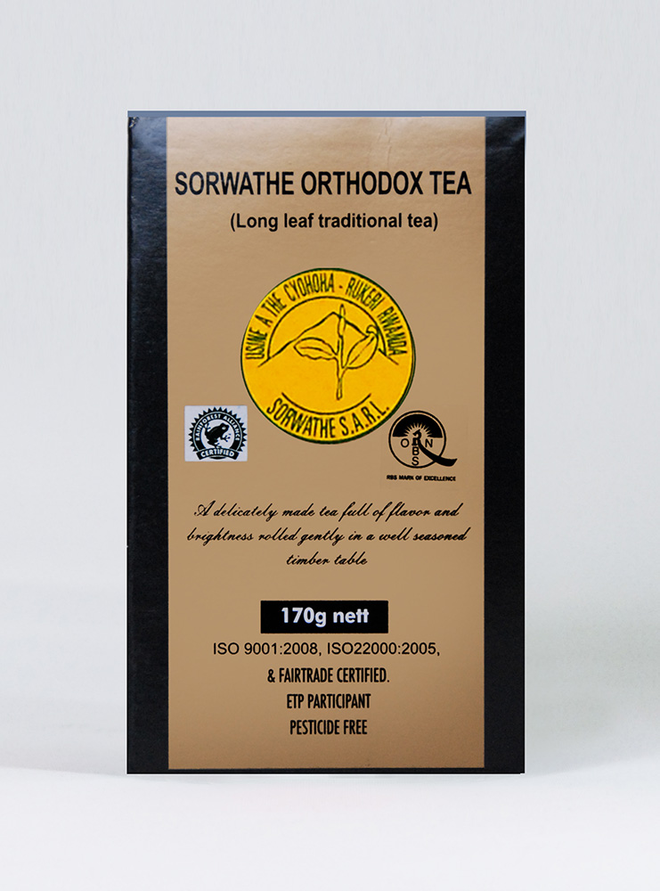 Orthodox Tea