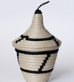 Agaseke with Specialty Mountain Black Tea